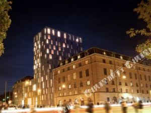 哥德堡克拉麗奧保斯特酒店(Clarion Hotel Post Gothenburg)
