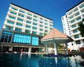 芭提雅盛泰樂酒店