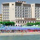 巡洋艦會議酒店(Mercure Pesaro Cruiser)