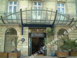 杜菲薩酒店(Hotel Du Faisan)