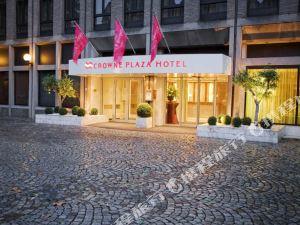 馬斯特里赫特皇冠假日酒店(Crowne Plaza Maastricht)