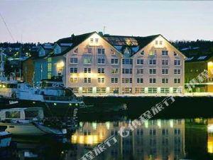 特羅姆瑟韋斯克拉麗奧連鎖酒店(Clarion Collection Hotel with  Tromsø)