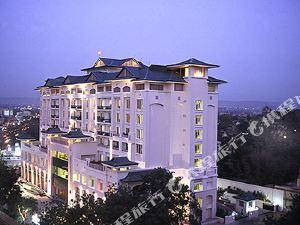 齊普爾麗怡酒店套房(Country Inn & Suites by Carlson, Jaipur)