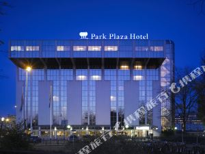 烏特勒支麗亭酒店(Park Plaza Utrecht Hotel)