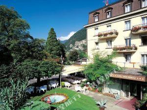 多諾德酒店(Hotel Du Nord)