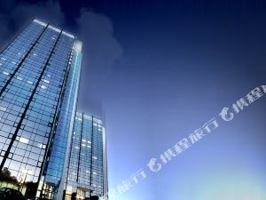 世界酒店(Gothia Towers Hotel)