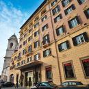 哈斯勒羅馬酒店 - 立鼎世酒店集團(Hassler Roma - the Leading Hotels)
