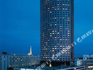 巴黎星辰凱悅酒店(Hyatt Regency Paris Etoile)