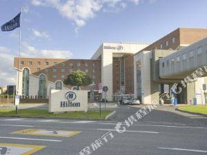 希爾頓羅馬機場酒店(Hilton Rome Airport)