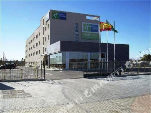 馬拉加機場智選假日酒店(Holiday Inn Express Malaga Airport)