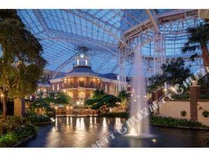 蓋洛德歐普蘭度假酒店和會議中心(Gaylord Opryland Resort & Convention Center)