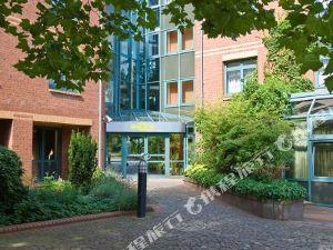 翰諾威GHOTEL酒店(Ghotel Hotel & Living Hannover)