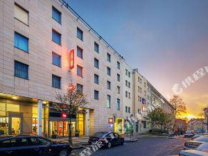 宜必思普拉哈文策斯勞斯廣場酒店(Ibis Praha Wenceslas Square)