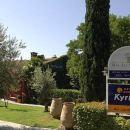 普羅旺斯艾克斯宜必思尚品酒店(Ibis Styles Aix en Provence)