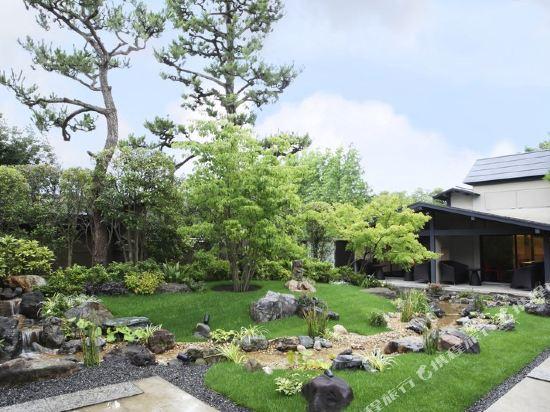 京都大倉飯店(Kyoto Hotel Okura)周邊圖片