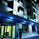 倫敦酒店(Hotel Londra)
