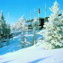 烏拿斯瓦天空拉普蘭酒店(Lapland Hotels Sky Ounasvaara)