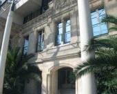 波爾多夏特龍城堡美居酒店