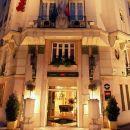 尼斯格里馬爾迪中心美爵酒店(Mercure Nice Centre Grimaldi Hotel)