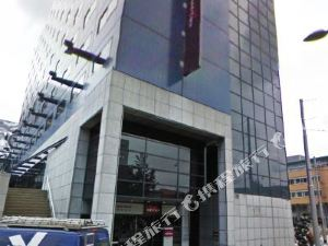 海牙中心美爵酒店(Mercure Hotel Den Haag Central)