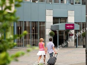 魯汶貝爾特酒店(pentahotel Leuven)