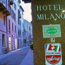 米蘭 Spa 酒店(Hotel Milano & Spa)