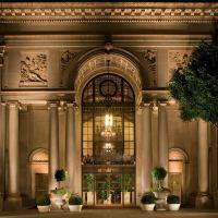洛杉磯比特摩爾千禧酒店酒店預訂