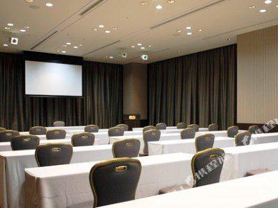 大阪蒙特利格拉斯米爾酒店(Hotel Monterey Grasmere Osaka)會議室