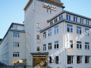 烏普薩拉麗柏酒店(Park Inn by Radisson Uppsala)