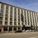 哥本哈根里士滿酒店(Richmond Hotel Copenhagen)