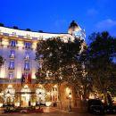 馬德里麗茲酒店(Hotel Ritz, Madrid)