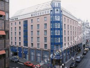 斯堪迪克維多利亞酒店(Scandic Victoria)