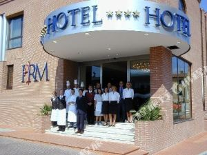 共和瑪莉娜拉酒店(Hotel Repubblica Marinara)