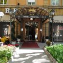 蕾佳娜贊恩酒店(Zanhotel Regina)
