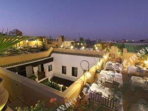 法拉拉卡薩布蘭卡酒店(Hôtel Farah Casablanca)