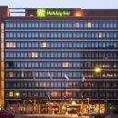 赫爾辛基西部假日酒店-羅霍拉赫蒂(Holiday Inn Helsinki West - Ruoholahti)