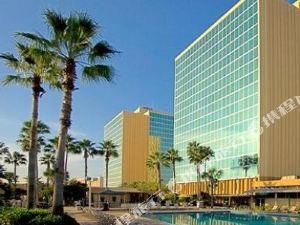 希爾頓逸林酒店 - 奧蘭多環球影城入口(DoubleTree by Hilton at The Entrance to Universal Orlando)