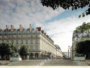 威斯汀巴黎文多姆酒店(The Westin Paris Vend?me)