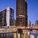 芝加哥河北岸威斯汀酒店(The Westin Chicago River North)