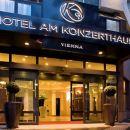 音樂廳酒店 - 美憬閣(Hotel am Konzerthaus Vienna - MGallery by Sofitel)