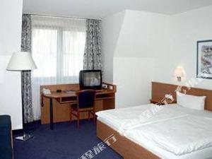 阿姆娜酒店(Hotel Aulmann)