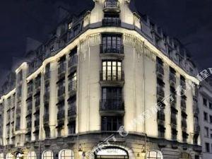 巴黎凱旋門索菲特酒店(Sofitel Paris Arc de Triomphe)
