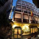 聖希奧爾希奧酒店(Hotel San Giorgio)