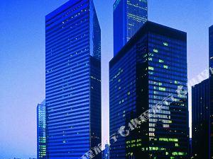 芝加哥瑞士酒店(Swissôtel Chicago)