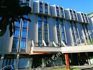 米蘭托克酒店(Hotel Tocq Milano)