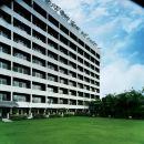泰姬居住酒店(Vivanta by Taj - MG Road)
