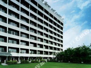 維彎塔泰姬MG路酒店(Vivanta by Taj M.G. Road)