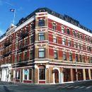維多利亞貝斯特韋斯特優質酒店(Best Western Plus Victoria Hotel)