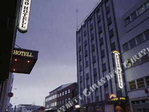 潑樂松恩酒店(Thon Hotel Polar)