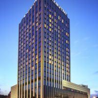 重慶萬州富力希爾頓逸林酒店酒店預訂
